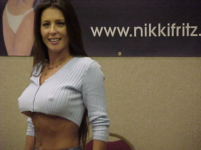 Nikki Fritz Fan site page FANPAL COM Find anything about Nikki Fritz ...